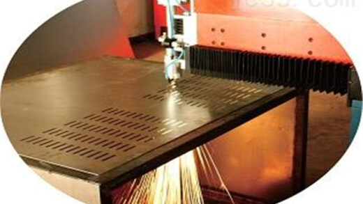 Advanced laser technology a weapon to improve the level of automobile manufacturing