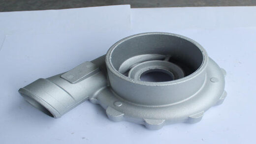 Introduction to the method of aluminum alloy die casting to solve casting porosity (3)